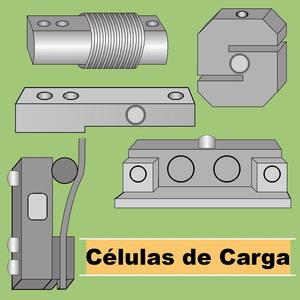 06 - Celulas de Carga