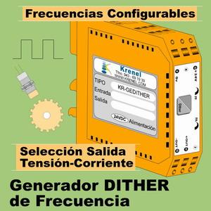 07e- Generador DITHER de Frecuencia
