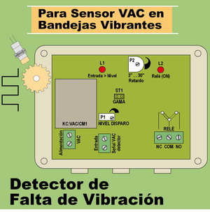 07g- Detector de falta de vibración para sensor VAC en bandejas vibrantes1